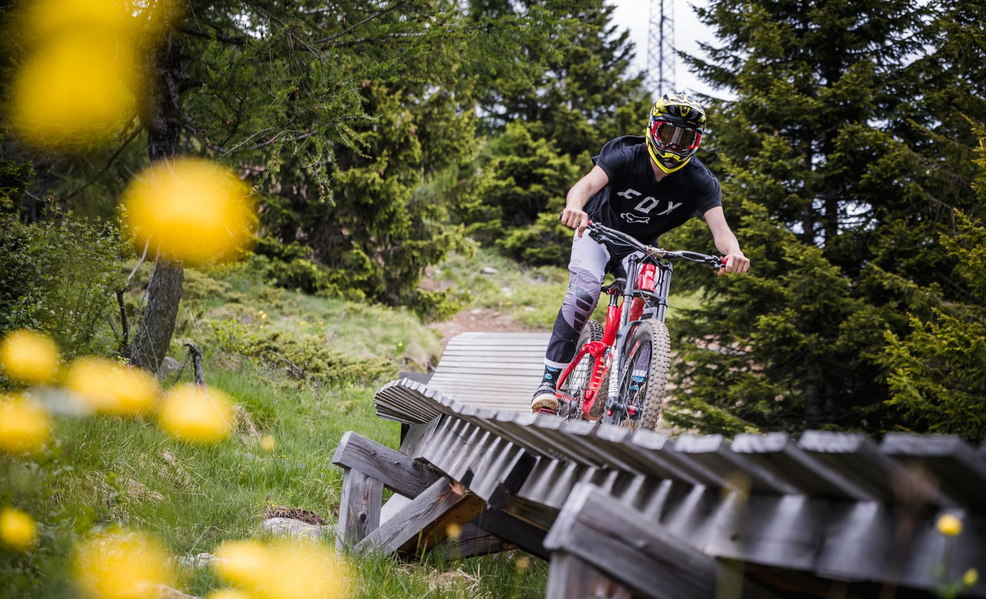 BikePark Tonale