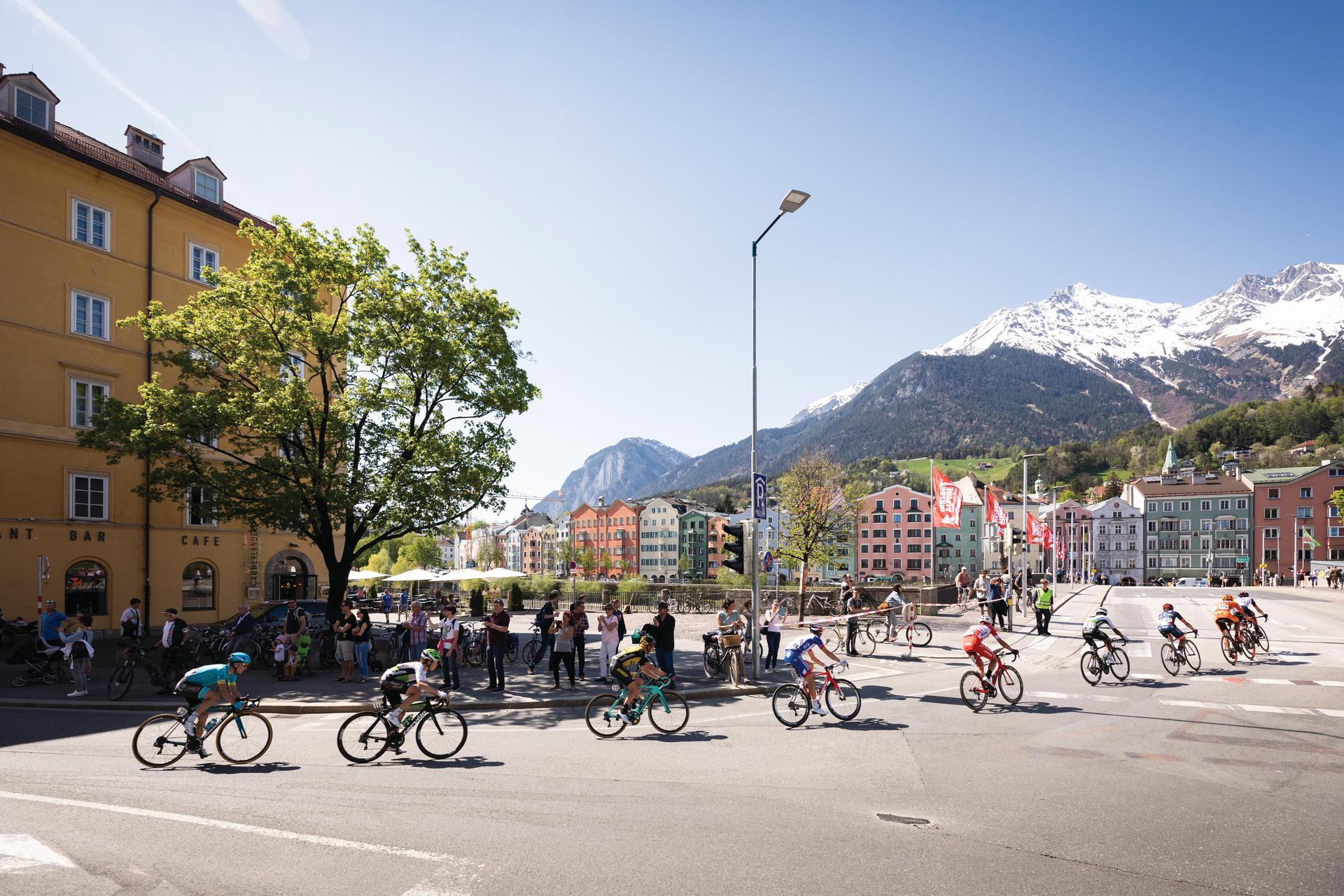 Tour of the Alps