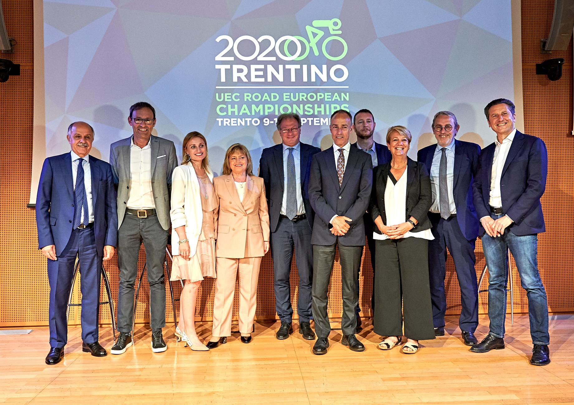 Trentino 2020