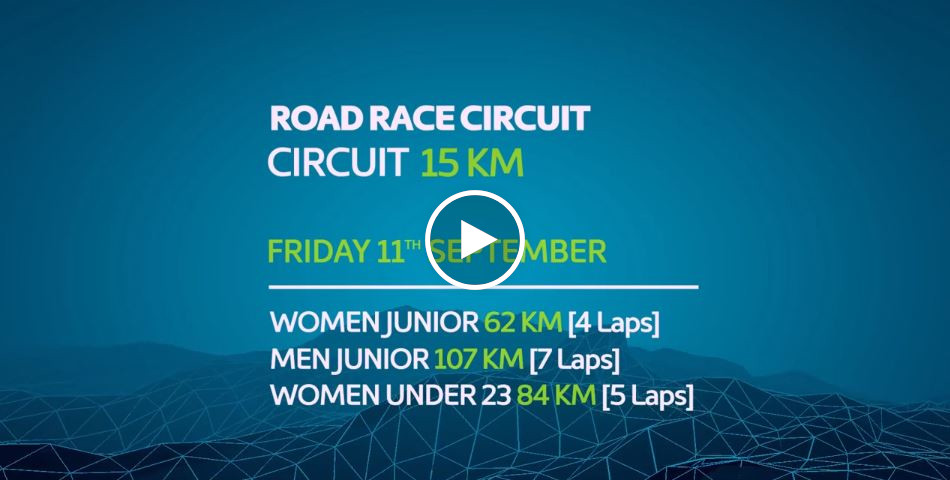 Road Race Circuit