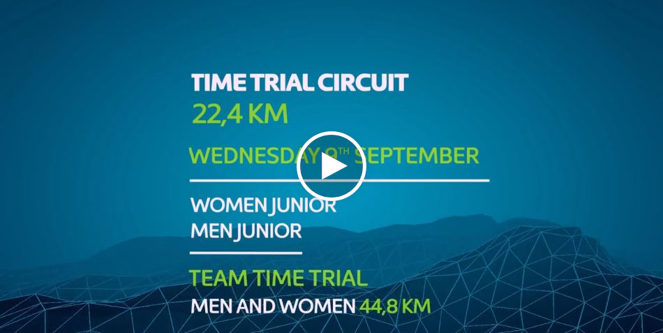 Time Trial Circuit