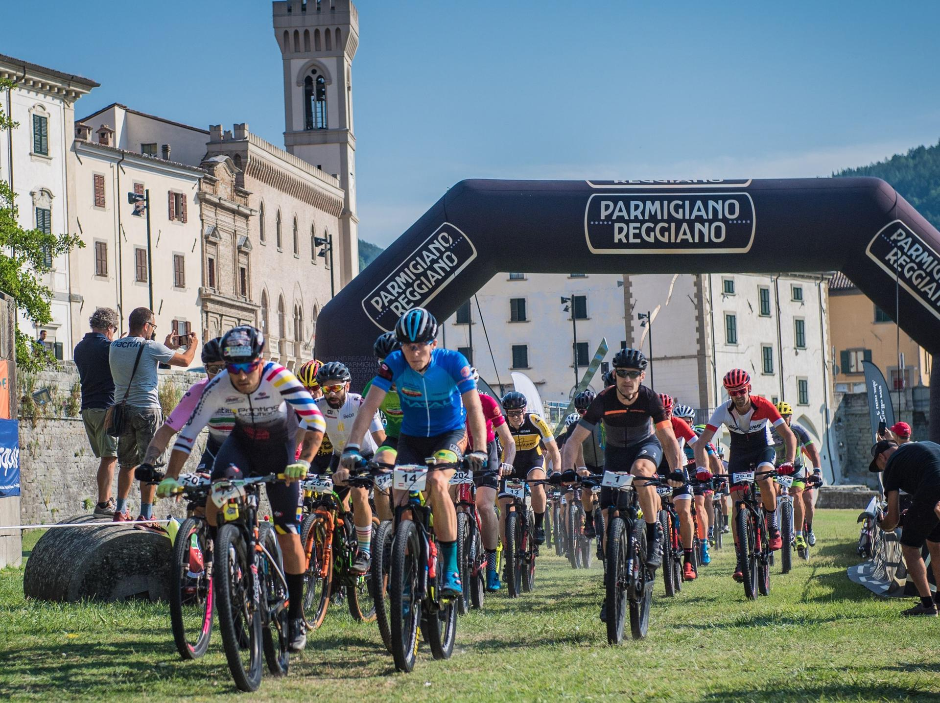 Appenninica MTB Stage Race
