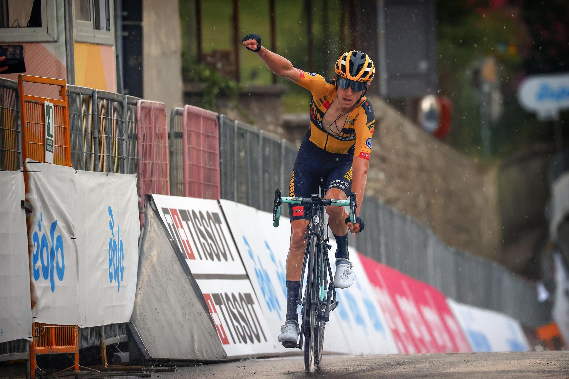 Bennett - Gran Piemonte