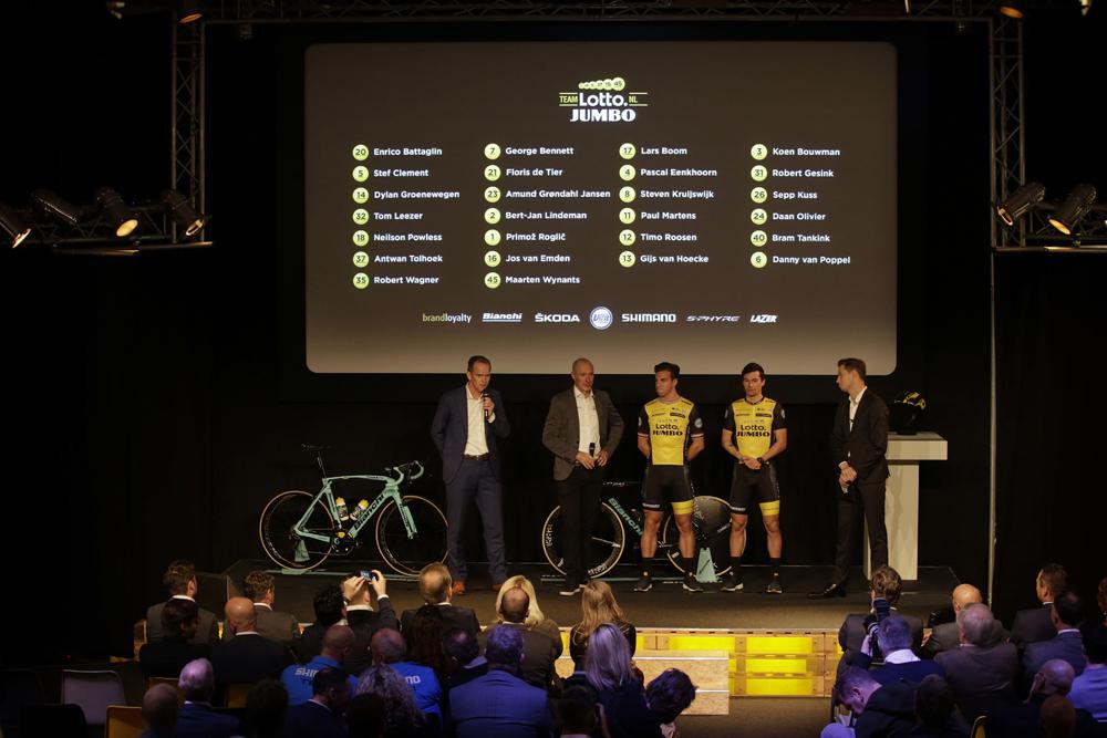Team LottoNL-Jumbo