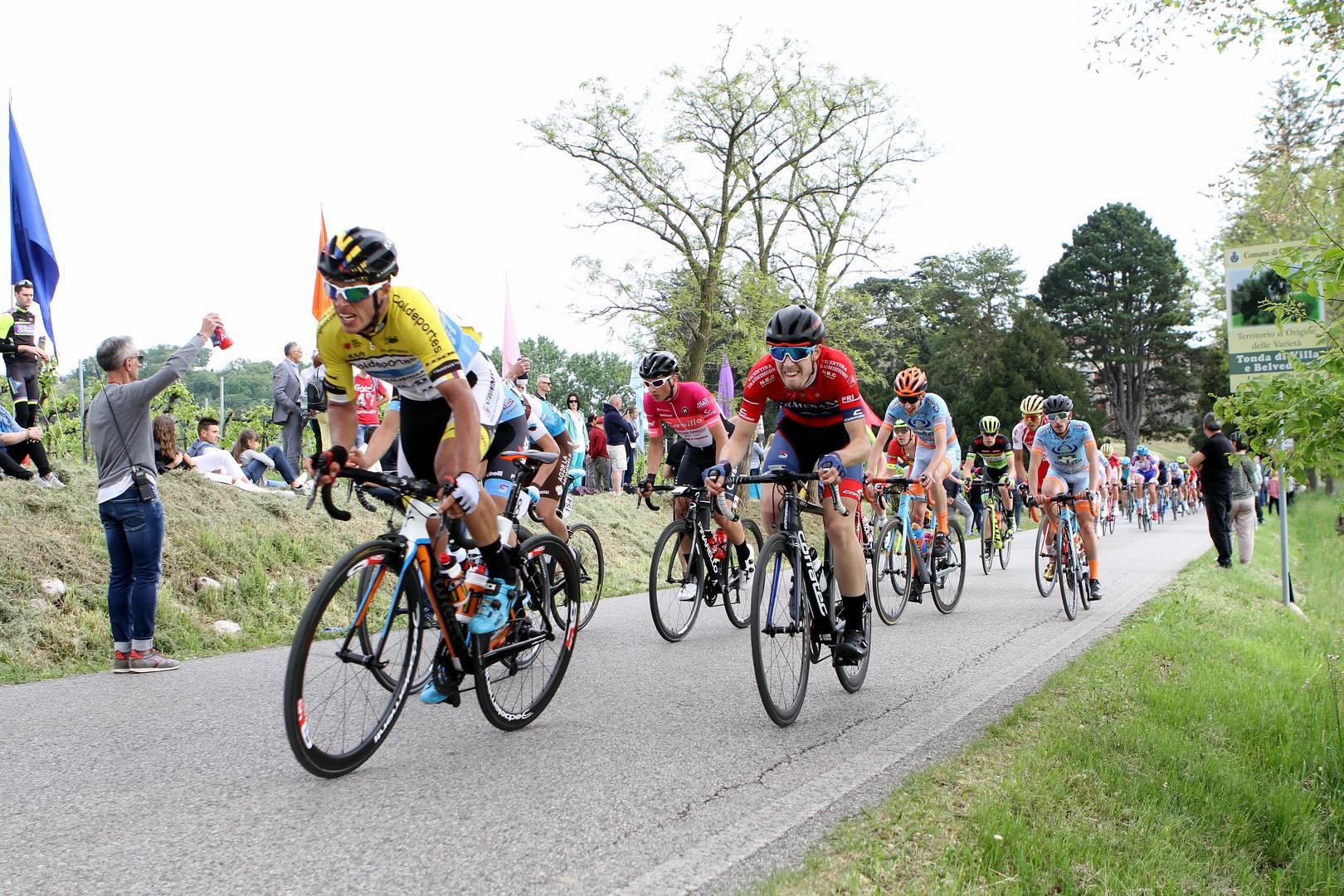 Giro del Belvedere