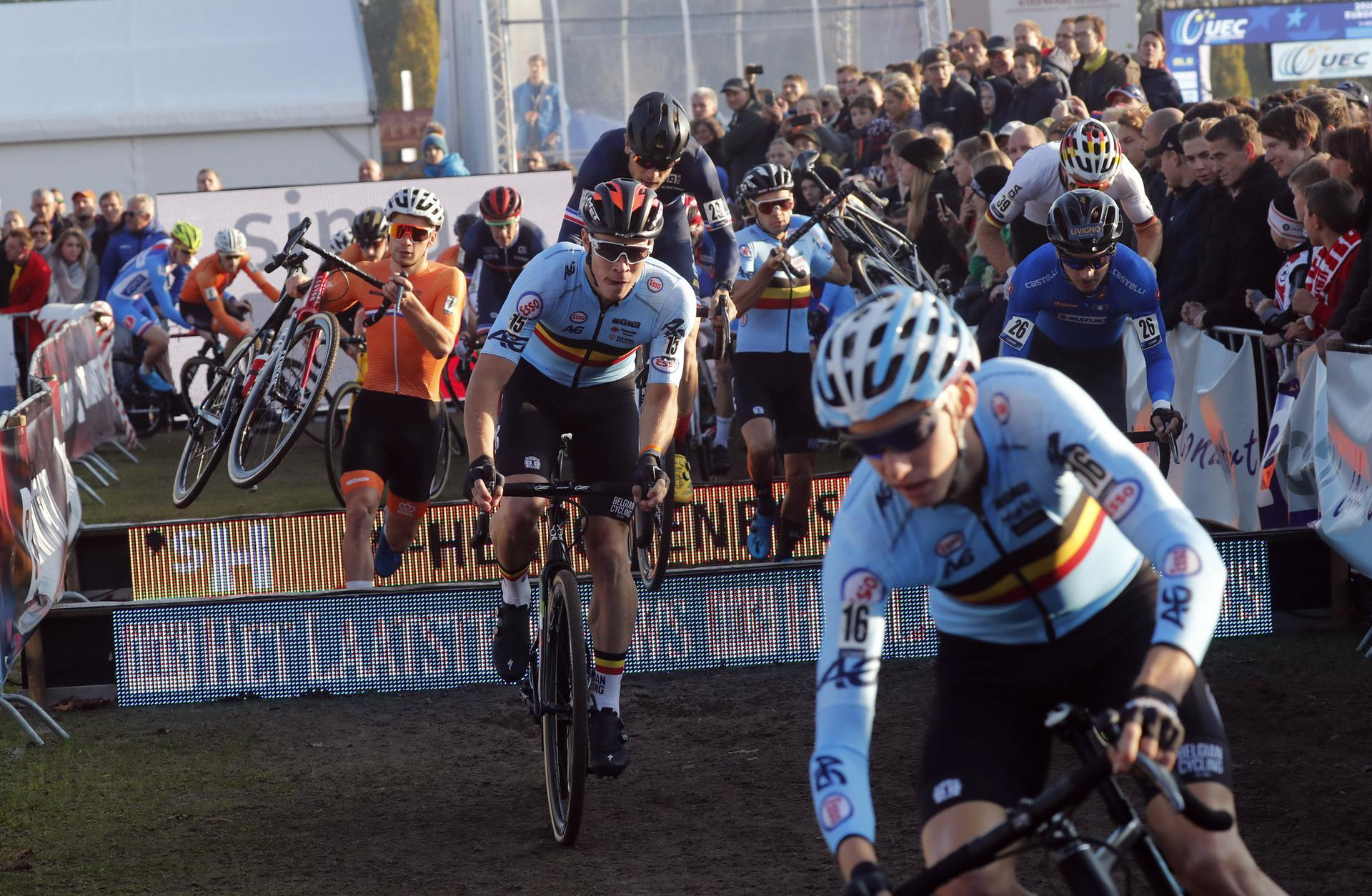 European Cyclo-cross Championships