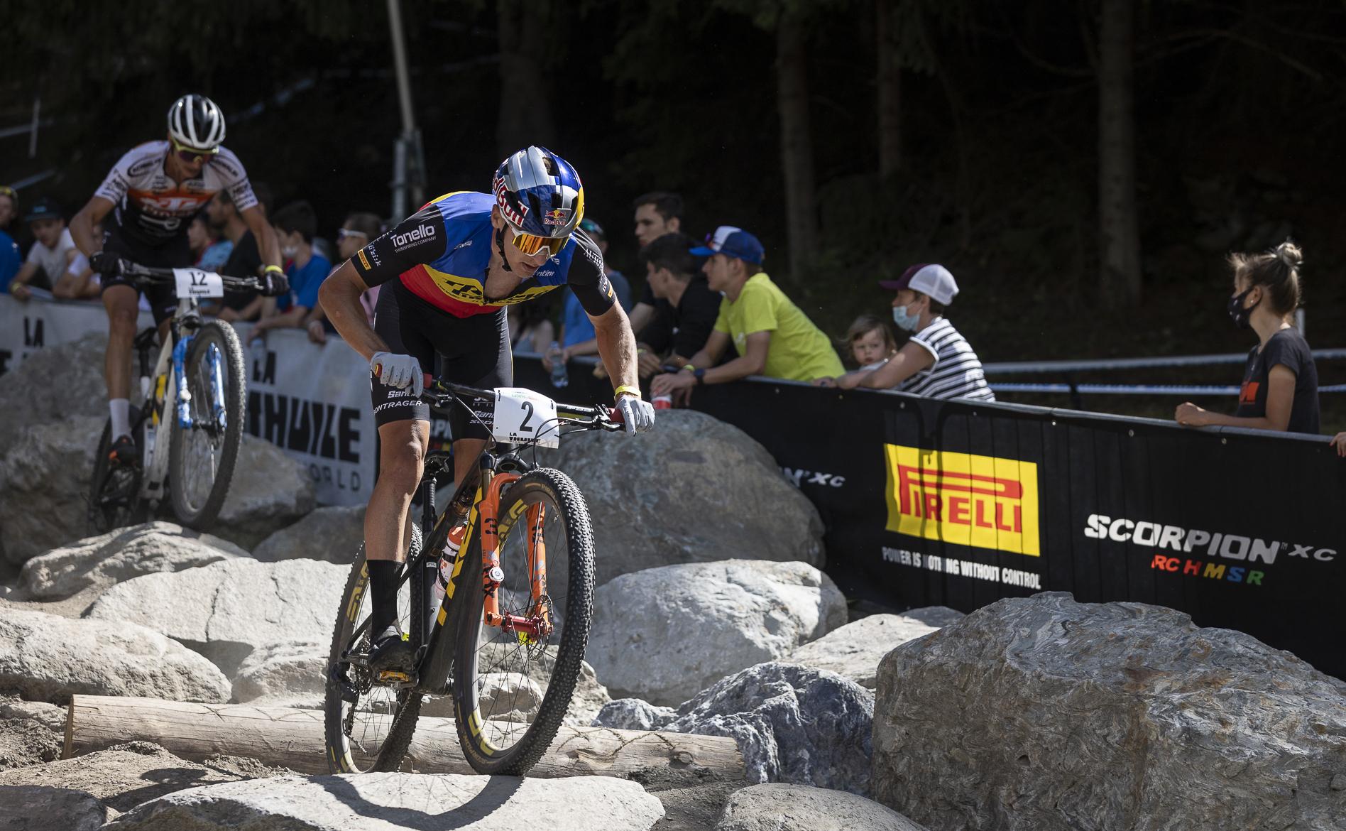La Thuile MTB Race