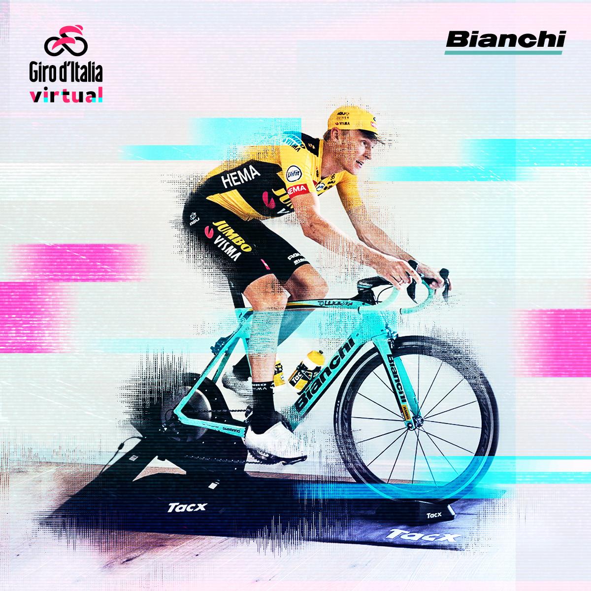 Giro Virtual